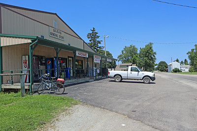 Gilead General Store
