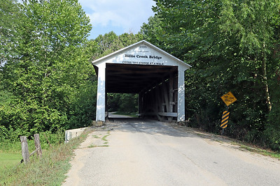 Billie Creek Bridge