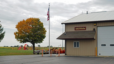 Waltham Township Hall