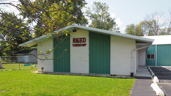 Reed Township Hall