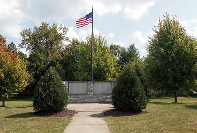 Custer Township Veterans Memorial