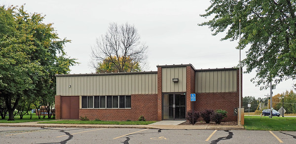 St. Joseph Township Hall
