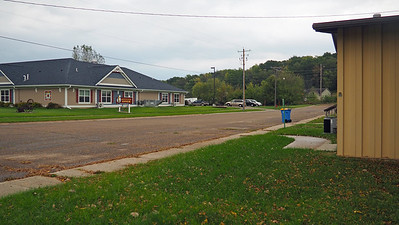 Medford Township Hall neighborhood in Medford MN