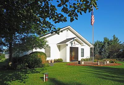 Baytown Community Center