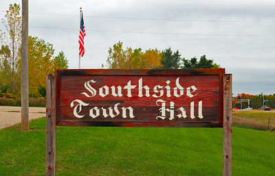 Southside Town Hall