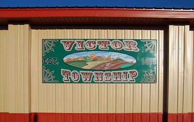 Victor Township Hall