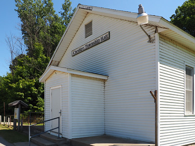Cheshire Township Hall