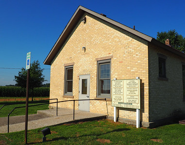 Ganges Township Hall