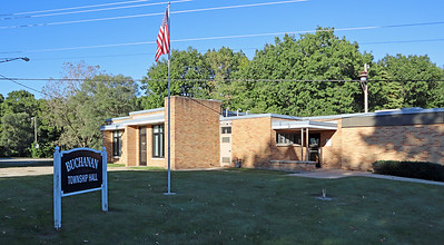 Buchanan Township Hall