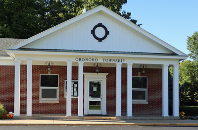 Oronoko Township Hall