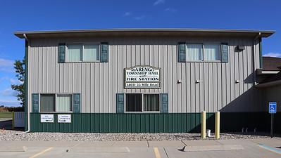Marengo Township Hall