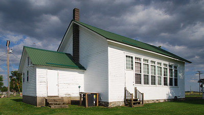 Newberg Township Hall