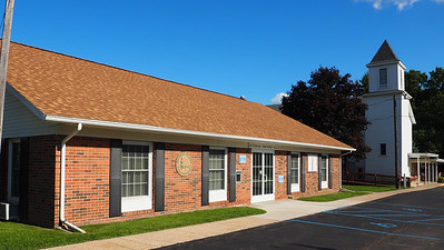 Jefferson Township Hall