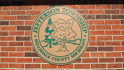 On the Jefferson Township Hall