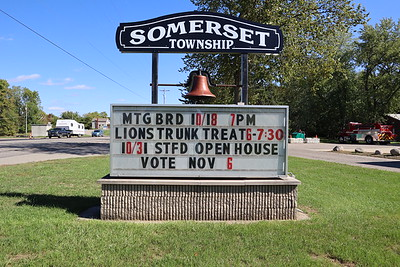 Somerset Township Office