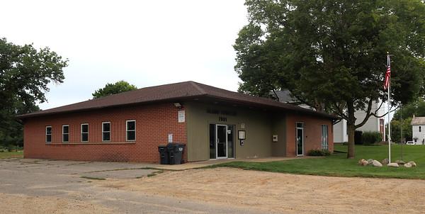 Alamo Township Hall