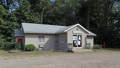 Prairie Ronde Township Hall