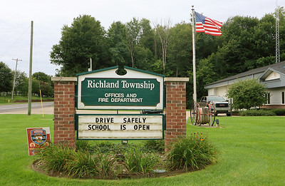 Richland Township Offices