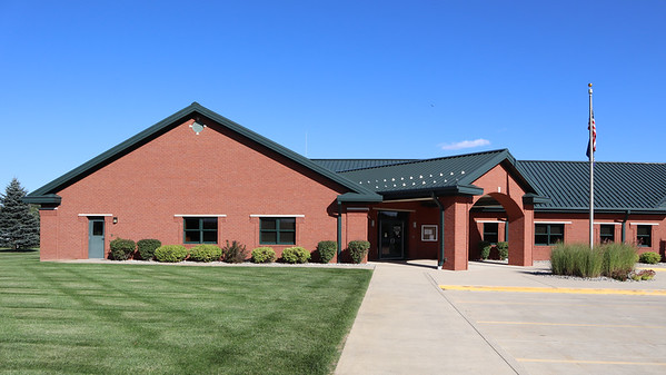 Cambridge Township Offices