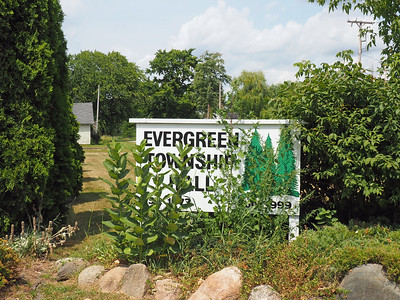 Evergreen Township Hall