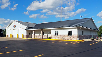 Grant Township Offices