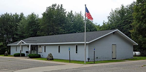 Bangor Township Hall