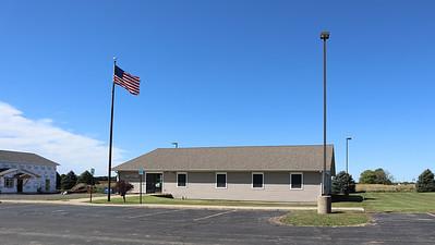 Porter Township Hall