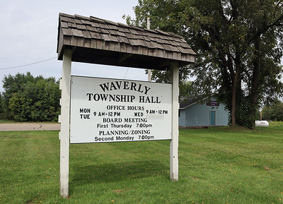 Waverly Township Hall