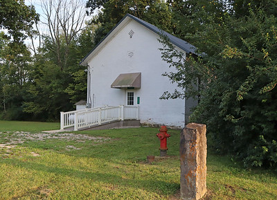 Richland Township Hall