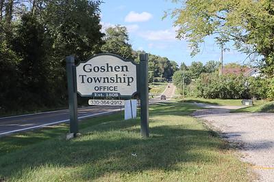 Goshen Township Office