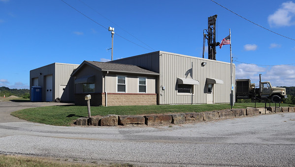 Goshen Township Office