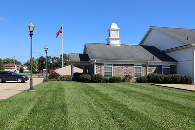 Warwick Township Hall
