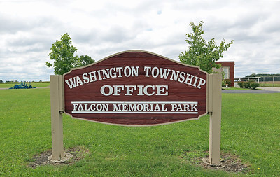 Washington Township Office.