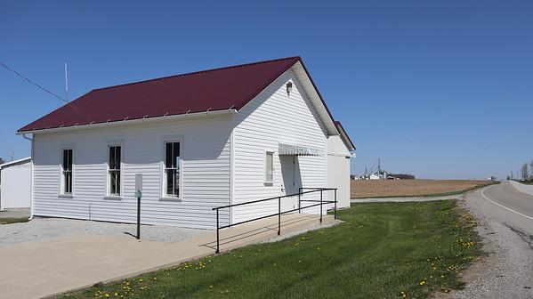 Jackson Township House