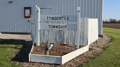 Tymochtee Township House