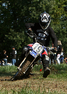 It was bound to happen, back on a motorcycle in 2008 for the SparksCross 100cc Motocross race. For more details go to http://donaldstar.smugmug.com/gallery/6141999_HoTQs#387385416_a2yHi