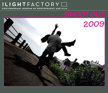 The Light Factory Shoot Out 20 2009