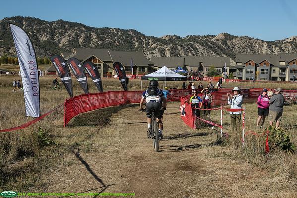 Race 3 - Haymaker Classic