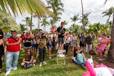 2018_11_03, Beach, Beach Bed In, Bed In, Bed In on the Beach, Come Together, Come Together Miami, FL, Florida, Josh Greene, Miami, Miami Beach, The Betsy, The Betsy Hotel