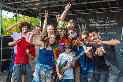 2017_10_07, Bass off, Block Party, Bootsy Collins, Canon, Jackson Heights, Juniper, Matt Reich, NY, Yamaha