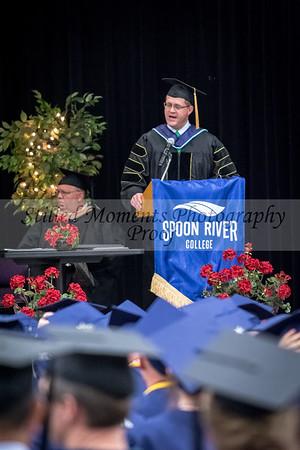 SRC 2017 Graduation Ceremony