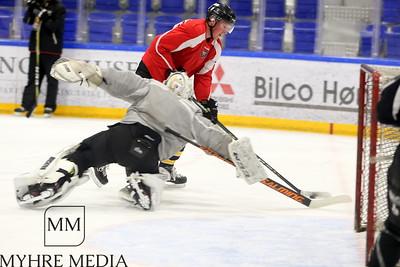 Ringerike Panthers 1 trening (14)