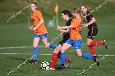 2019-06-22 Wests v Wellington United Women