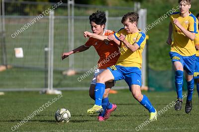 5 July 2020 Western Suburbs Red v Wellington United Under 17A Football / soccer Endeavour Park, Porirua