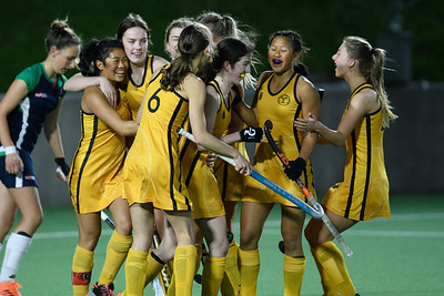 25 September 2020 Wellington Girls College v Paraparaumu College Sporting Edge SPHL P1 Girls final National Hockey Stadium, Wellington
