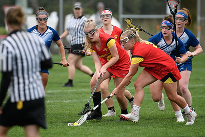 28 March 2021 Lacrosse Nationals final - Waikato v Auckland