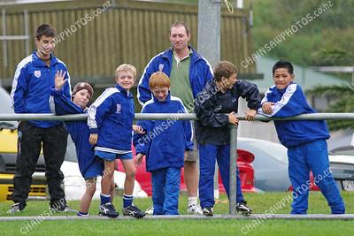 5 April 2008 Northern United (Norths) v Oriental Rongotai (Ories) Wellington club rugby Porirua Park