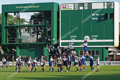 wellington club rugby event photo