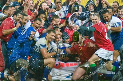 2008 08 09 Norths v MSP Jubilee Cup final