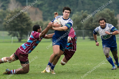 2013 06 15 Norths v Avalon